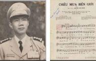 Vài Lời Về Cựu Thiếu Sinh Quân Nguyễn Văn Đông Với Những Kỷ Niệm...