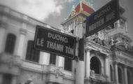 Tạ Lòng Sài Gòn