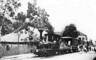 Hồi Ức Tuyến Xe Lửa Sài Gòn – Mỹ Tho Xưa