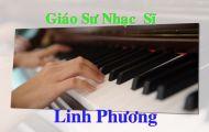 Nữ Nhạc Sĩ Linh Phương