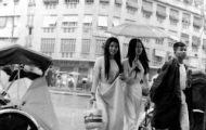 Sài Gòn Mưa Và Nỗi Nhớ