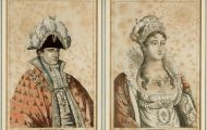 Bức Thư Tình Của Hoàng Hậu Joséphine Gửi Đại Đế Napoléon
