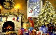 Mừng Đón Giáng Sinh & Quà Noel