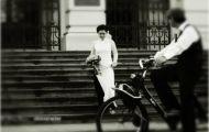 Sài Gòn, Em Và Chiếc Áo Dài