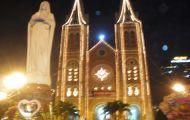 Hạnh Phúc Bên Nhau Đêm Giáng Sinh